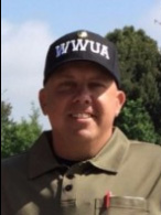Greg Wilson, President of Wounded Warrior Umpire Academy
