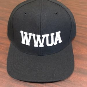 Wounded Warrior Umpire Academy Hats