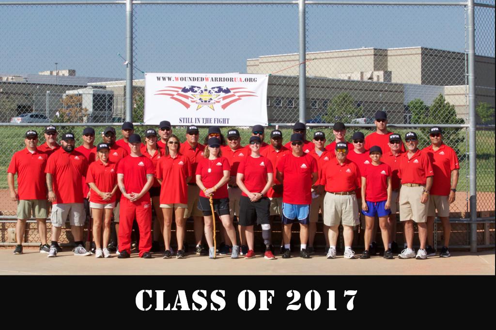WWUA Class of 2017