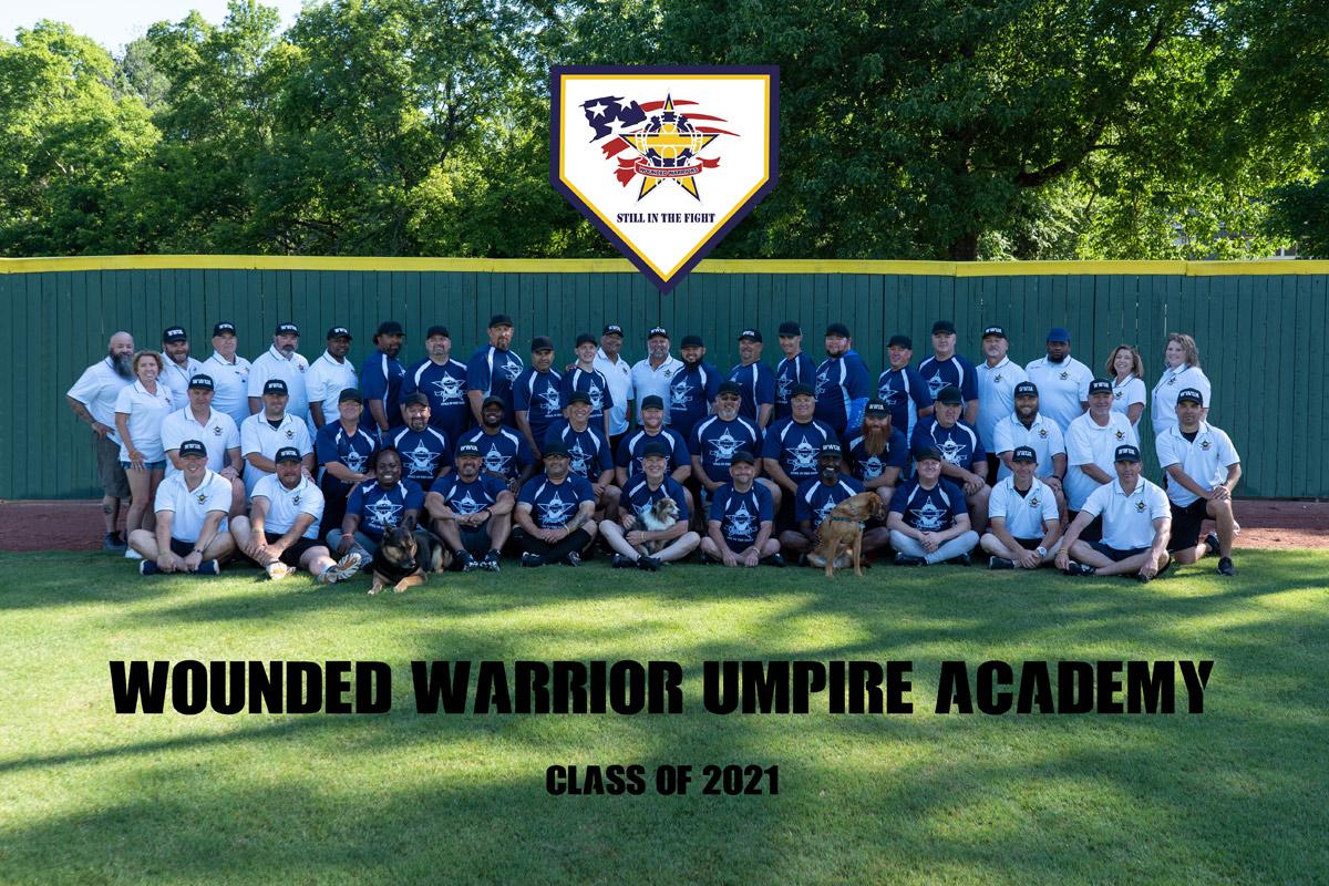 WWUA Academy Event 2021